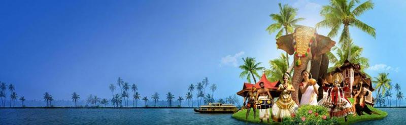 4N/5D Kerala Package