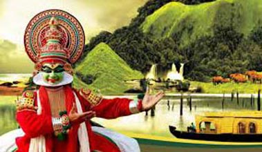 5N/6D Kerala Package