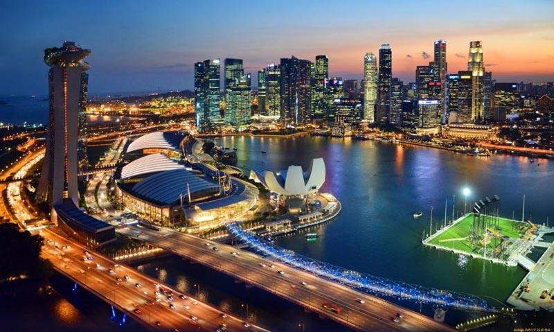 Simply Singapore with Malaysia Tour