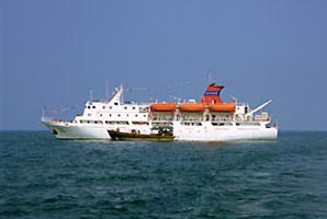 Andaman School Ship Tour Package
