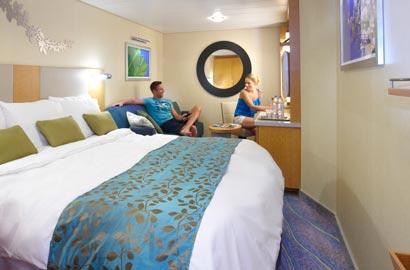 Singapore, Malaysia Honeymoon Cruise Package 8 N/9 D From Mumbai