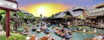 Thailand - Singapore Tour