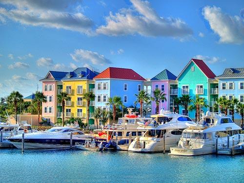 5 Days Bahamas Tour