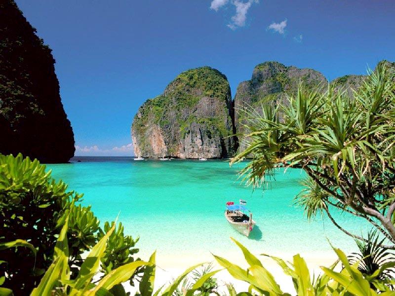 Thailand Holiday Tour