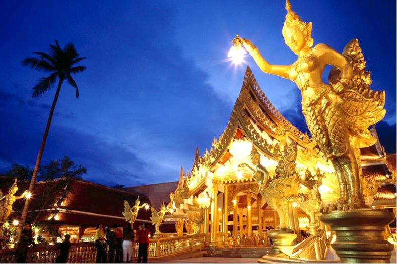 Bangkok - Pattaya Budget Tour Package