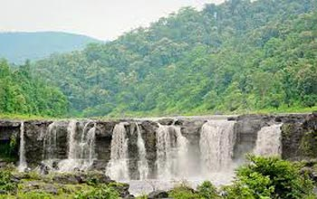 Short Escape to Saputara Tour
