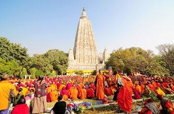 Buddist Tour