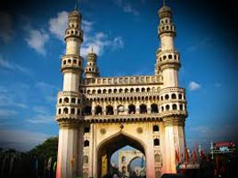 Hyderabad (Ramoji Film City) Tour.