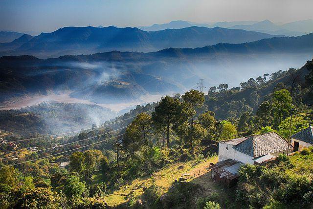 Kinnaur Valley to Spiti Valley with Bhaba Pass Jeep Safari Tour