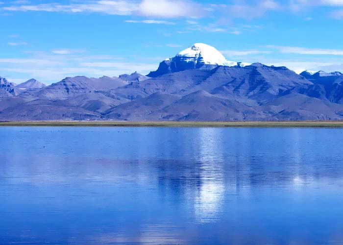 Holy Mt.Kailash Manasarover Yatra Ex. Kathmandu 12 Nights / 13 Days Tour