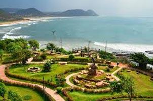 Visakhapatnam- Rajamundry-Bhadrachalam-Maddi Anjaneya Swamy-Dwaraka Tirumala-Visakhapatnam Tour: 4 D