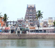 Half Day Chennai City Sight Seeing Tour