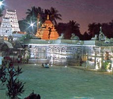 8 Days Goa-Mantralayam Tour