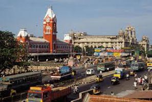 5 Days Ltc Tour-6 From Chennai