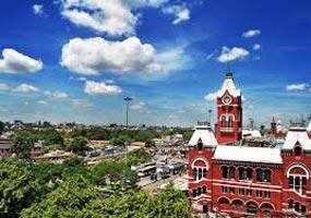 5 Days Ltc Tour-7 From Chennai