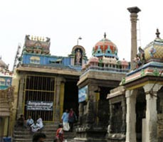 3 Days Rameswaram Tour By Train