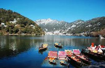 Relaxing Uttrakhand Tour
