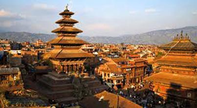 Short Escape to Kathmandu and Pokhara