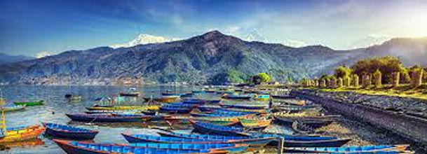 Splendid tour to Kathmandu and Pokhara