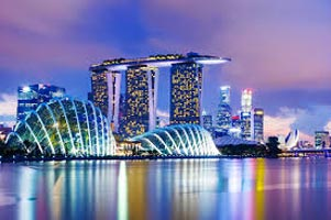 Visit Singapore - Vacation Special Tour