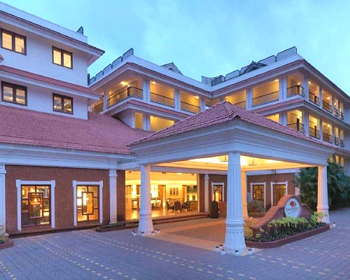 Double Tree By Hilton -Goa Winter Package
