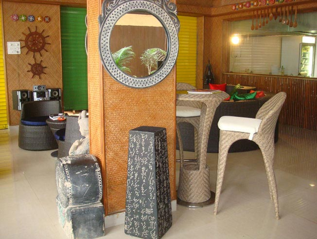 Nitya Resort Goa -Winter Package