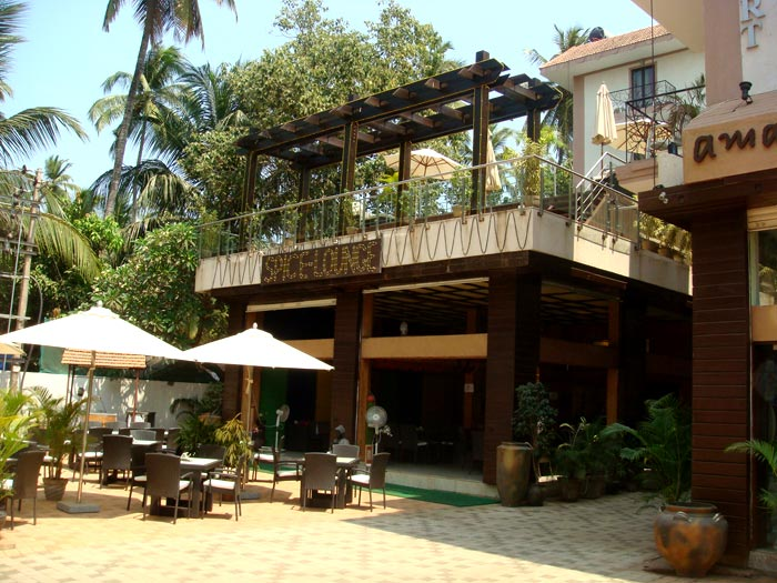 Nitya Resort Goa -Winter Package