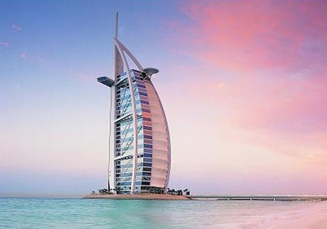 Dubai Delights Tour