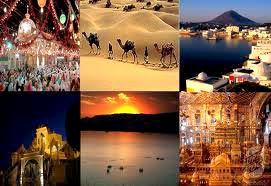 Golden Triangle with Pushkar Tour