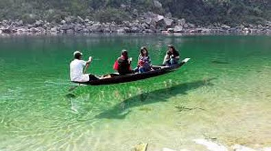3 Night 4 Days Guwahati Tour