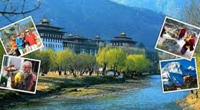 Bhutan Package (5 Night 6 Days) Tour
