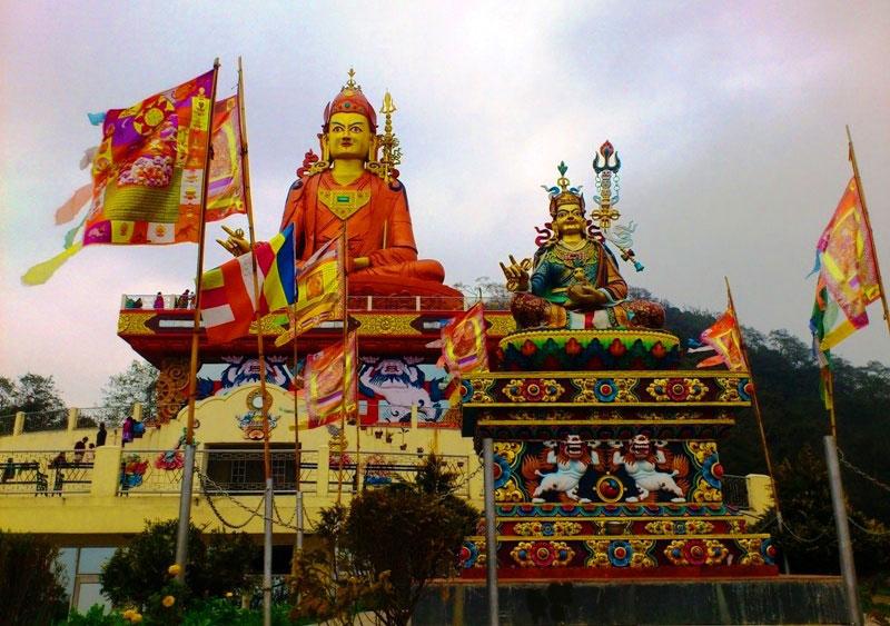 Glimpse Of Sikkim, Darjeeling & Bhutan (10N 11D)
