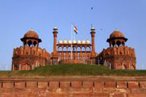 Honeymoon in Agra - Jaipur Tour