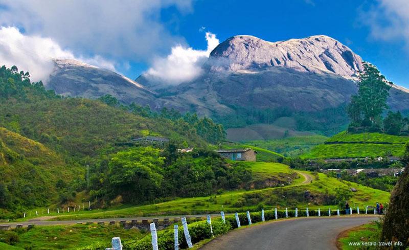 Kerala Tours 5N/6D