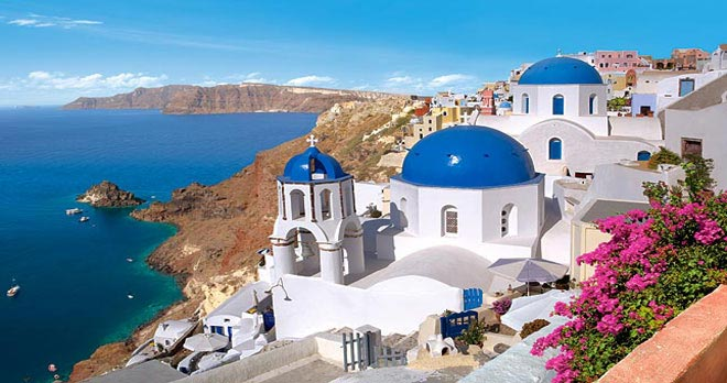Greece Winter Special Tour