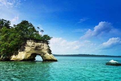 Andaman & Nicobar Islands Tour