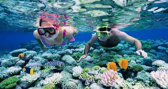 Andaman & Nicobar Islands (5 Nights & 6 Days) Tour