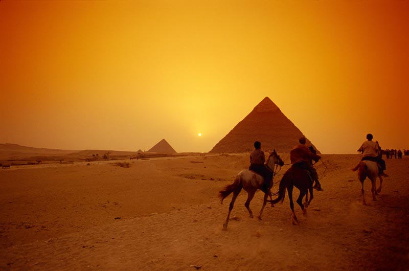 Egypt 5 Nights 6 Days Tour