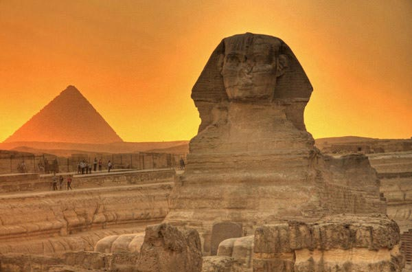 Egypt 6 Nights 7 Days Tour