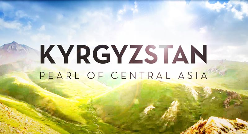Kyrgyzstan 3 nights / 4 days Tour