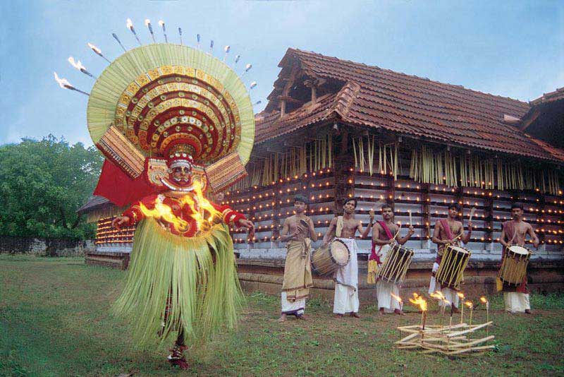 Unique of Kerala Tour