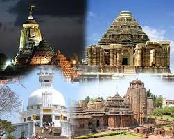 Bhubaneswar Local - Puri - Konark