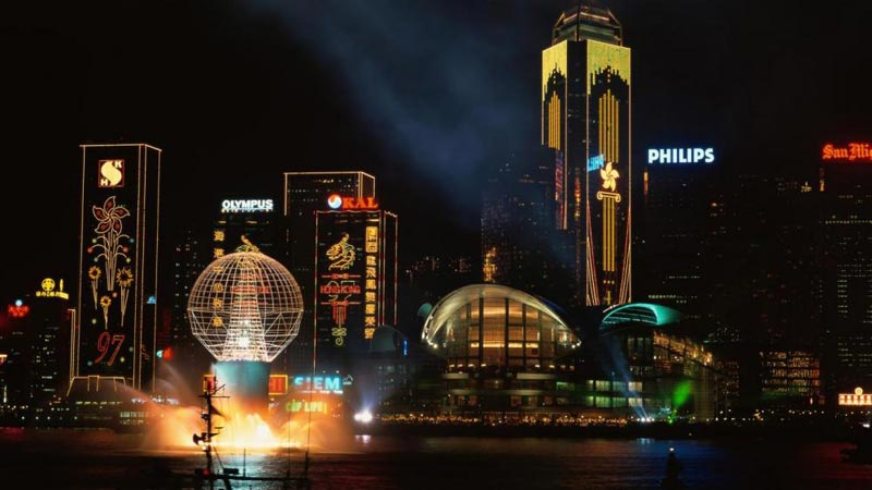 Exotic Hong Kong & Macau Tour