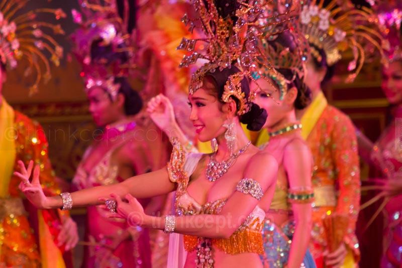 Exotic Thailand Tour - 4 Night 5 Days