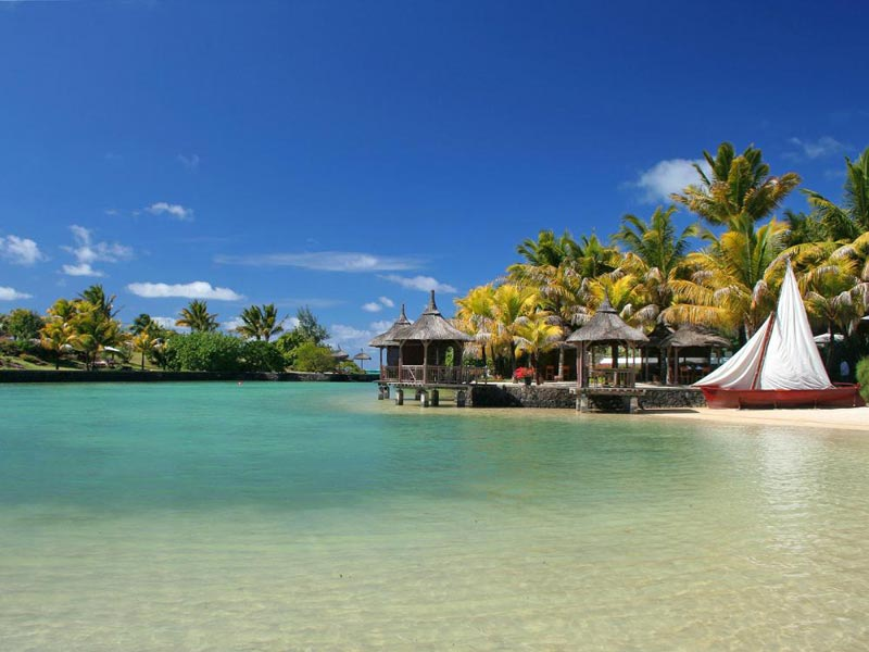 Exotic Mauritius 4 Night 5 Days Tour