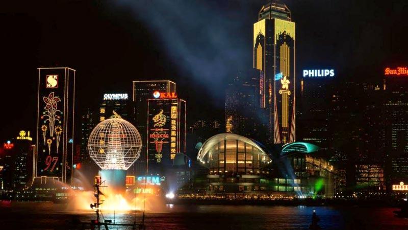 Exotic Hong Kong & Macau 4 Night 5 Days Tour