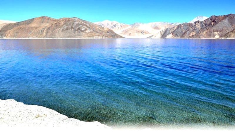 Ladakh Group Departure