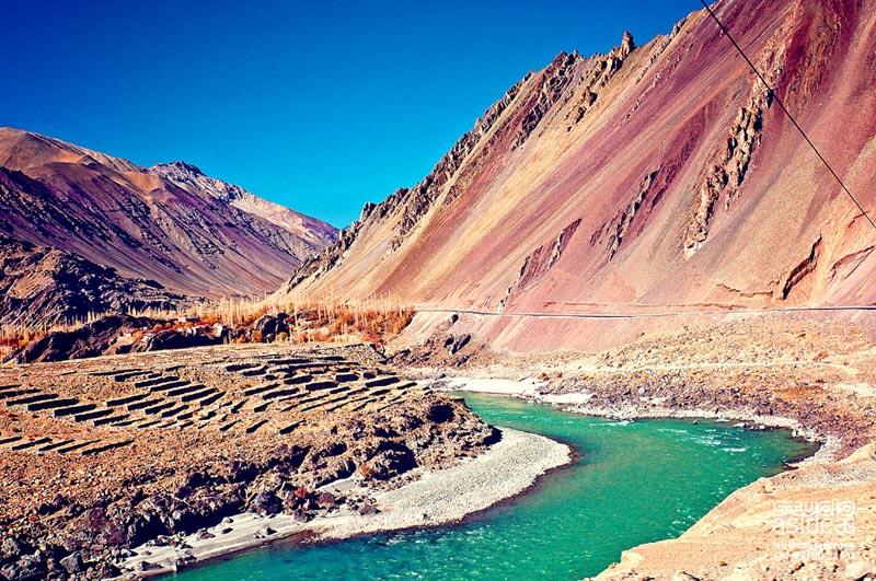 Ladakh Calling Package