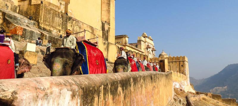 Rajasthan Royal Package Tour