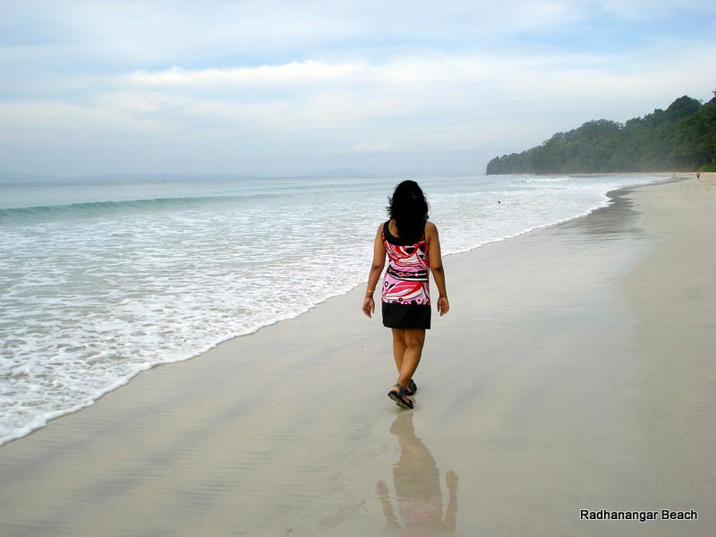 Unforgetteble Andaman Island Tour